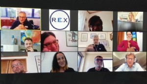 REX WORKSHOP <br /> March 25th, 2021