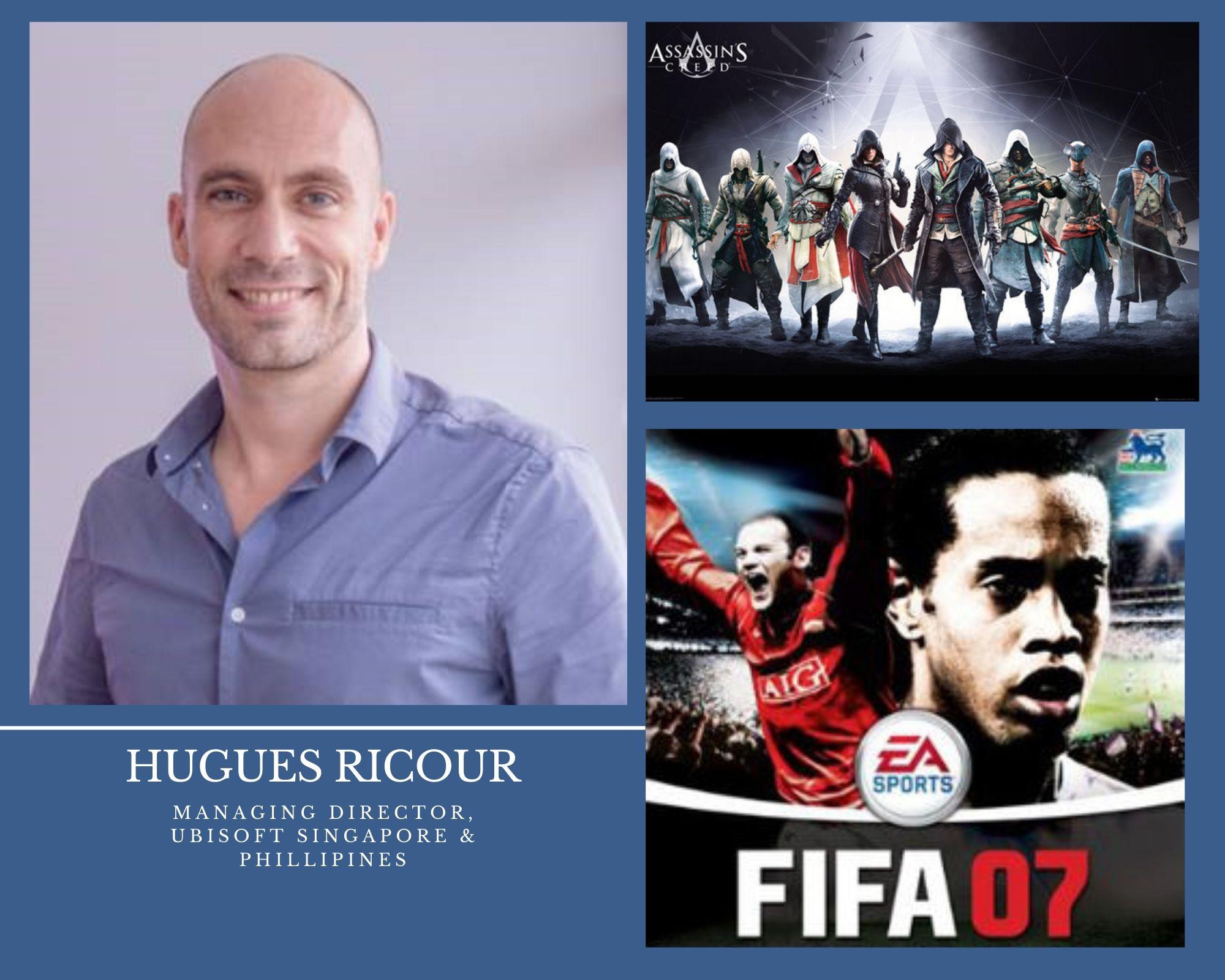 Hugues Ricour