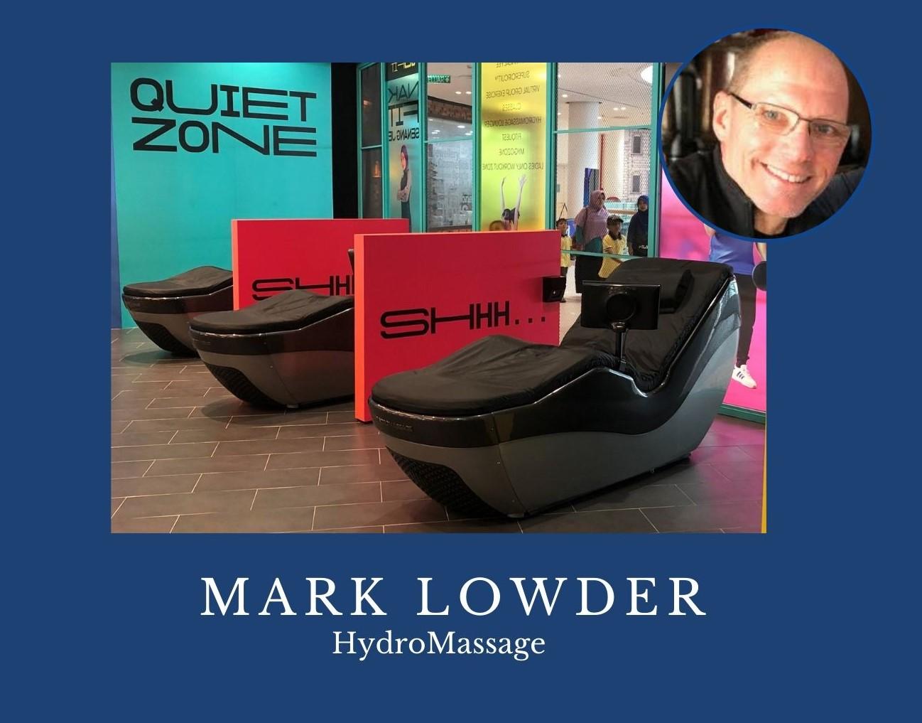 Mark Lowder